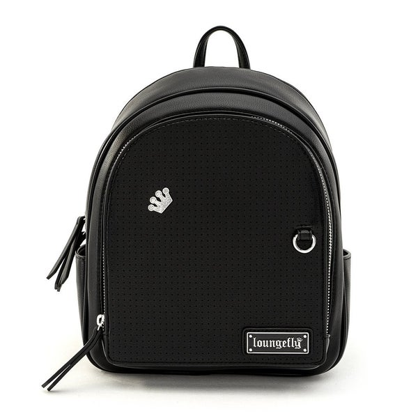 Black Pin Trader Mini-Backpack ita bag Loungefly