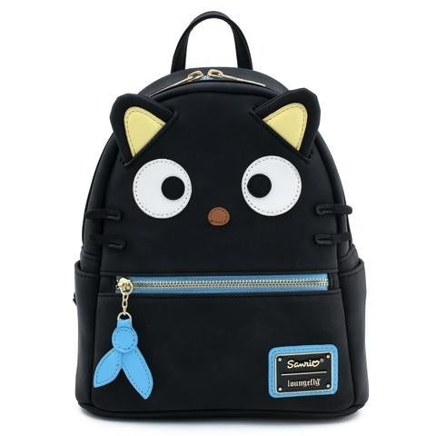 SANRIO:CHOCOCAT Cosplay Mini-Backpack LOUNGEFLY Hello Kitty