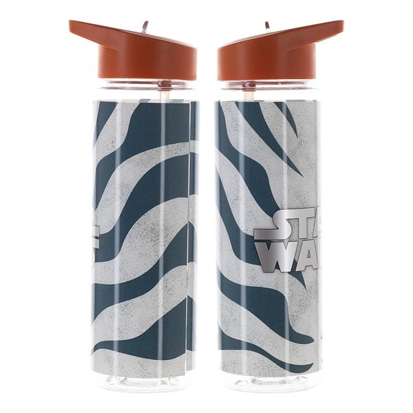 Star Wars The Mandalorian Ahsoka Tano 24 oz. UV Single-Wall Tritan™ Water Bottle