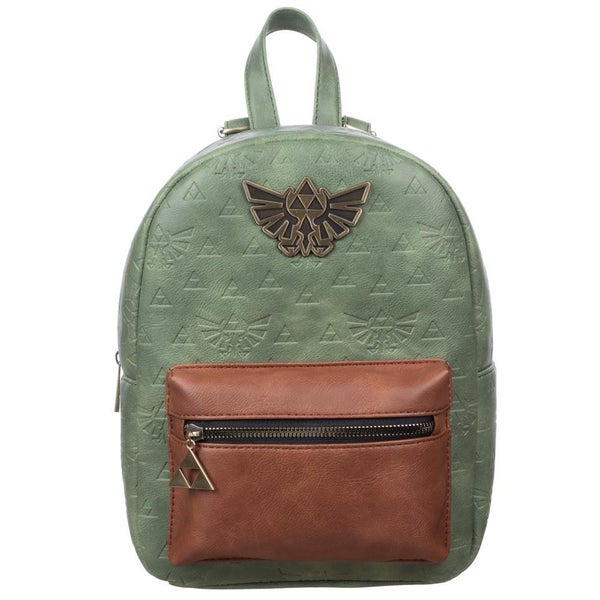 Legend of Zelda Mini Backpack Bioworld