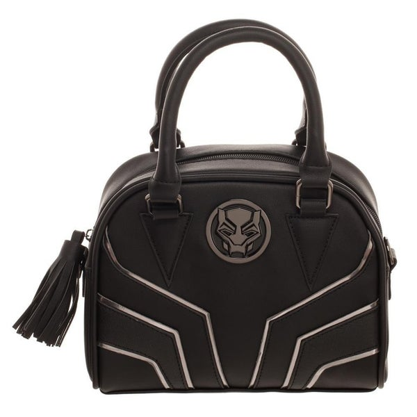 Black Panther Crossbody Bioworld