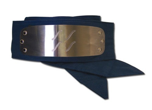 Naruto Mist Village Headband officially licensed