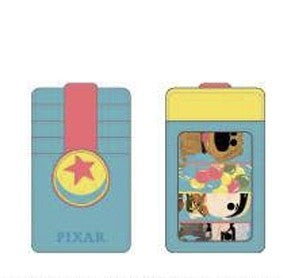 Pixar Up Cardholder Wallet  Loungefly PRE-ORDER shipping August