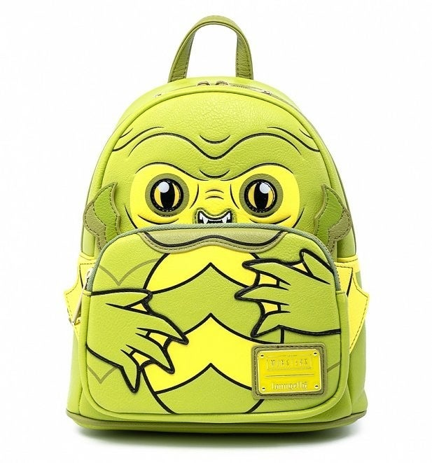 CREATURE FROM the BLACK LAGOON Cosplay Mini Backpack LOUNGEFLY