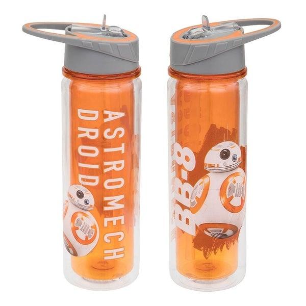 Star Wars BB-8 16 oz. Tritan Water Bottle Double Wall