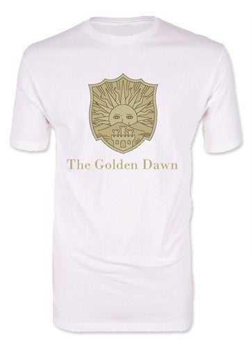 Black Clover The Golden Dawn t-shirt