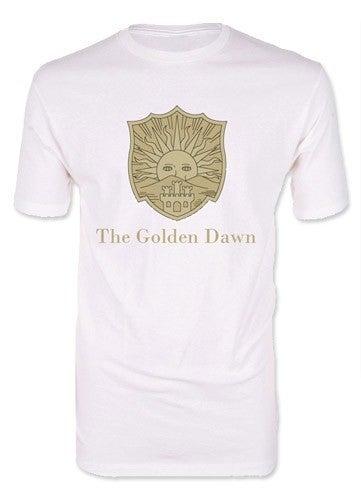 Black Clover The Golden Dawn t-shirt