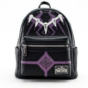 Black Panther Mini Backpack Loungefly
