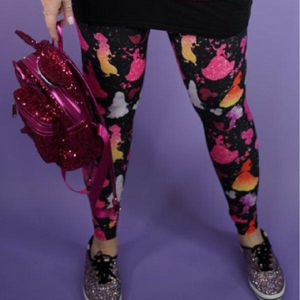 Princess Sparkle Leggings