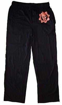 Gears of War Sleep Pants Pajamas Men's