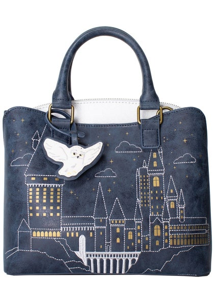 Harry Potter Hogwarts Castle Crossbody