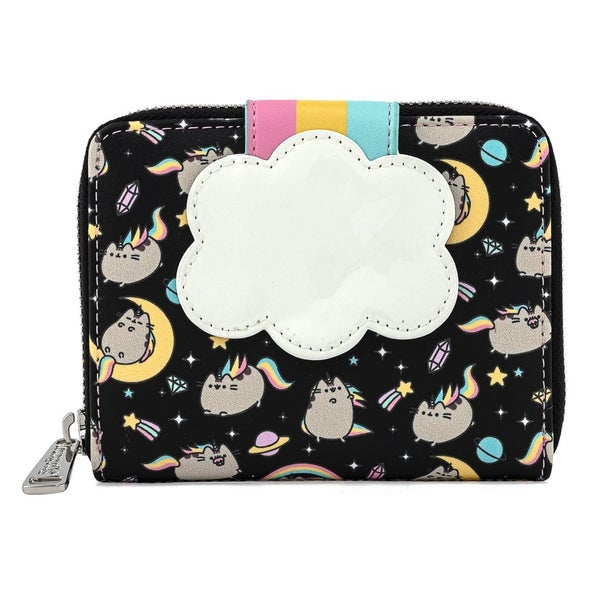 Pusheen Rainbow Unicorn Wallet Loungefly PRE-ORDER expected late March