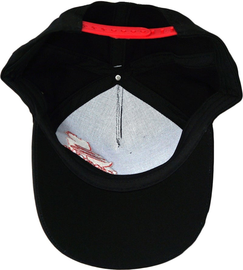 InuYasha Silhouette Adjustable Cap