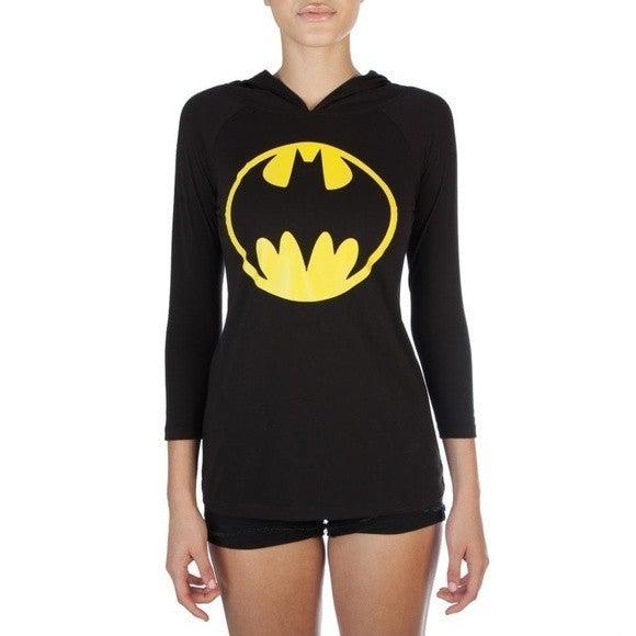 Batman / Harley Shirt Juniors