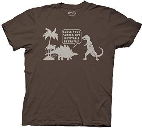 Firefly Dinosaur t-shirt