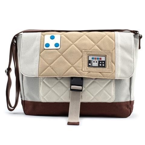 Star Wars The Empire Strikes Back 40th Anniversary Luke Hoth Outfit Satchel Loungefly