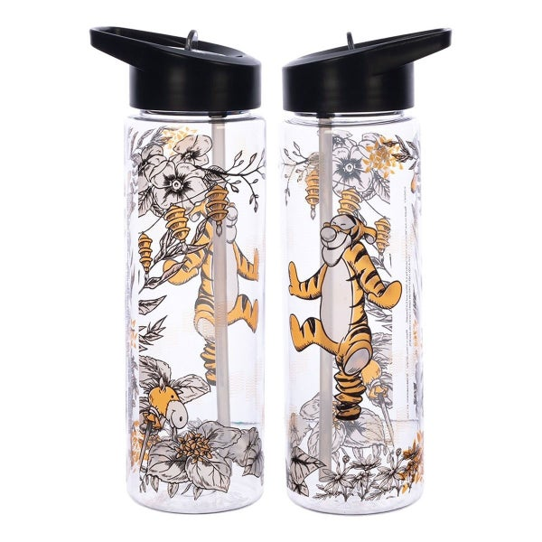 Winnie the Pooh Tigger 24 oz. UV Single-Wall Water Bottle