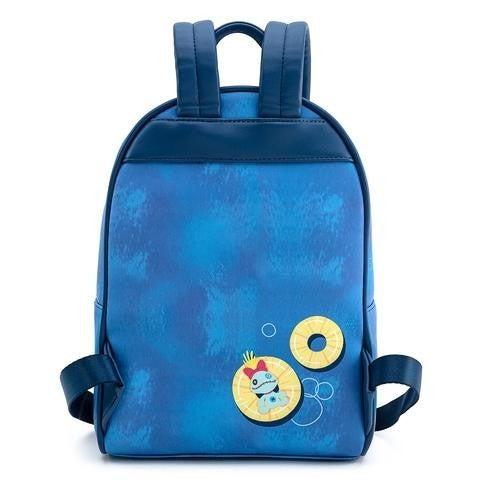 Disney Lilo & Stitch Stitch on Pineapple Mini-Backpack Loungefly