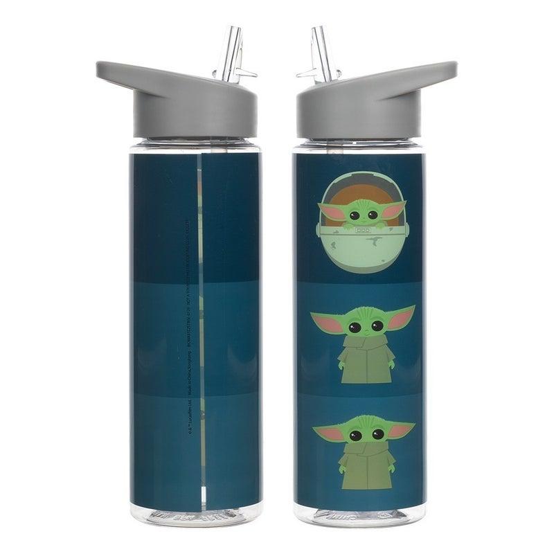 Star Wars The Mandalorian Grogu 24 oz. Single-Wall Tritan Water Bottle