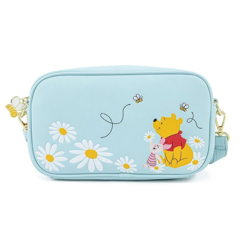 Winnie the Pooh Crossbody Loungefly