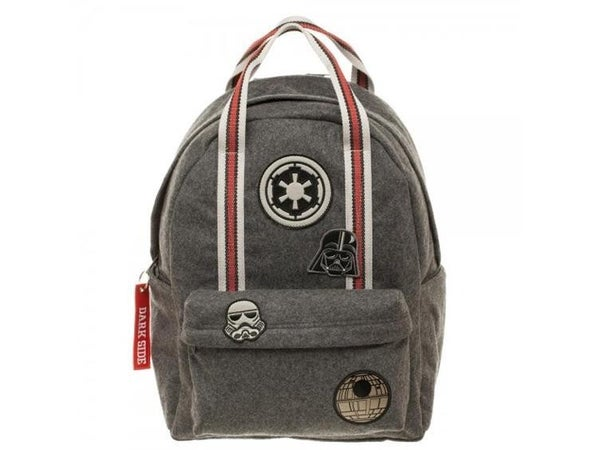 Star Wars Imperial Top Handle Backpack Standard Full Size