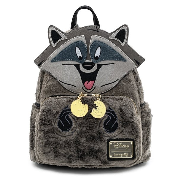Disney Pocahontas Meeko Cosplay Mini-Backpack Loungefly