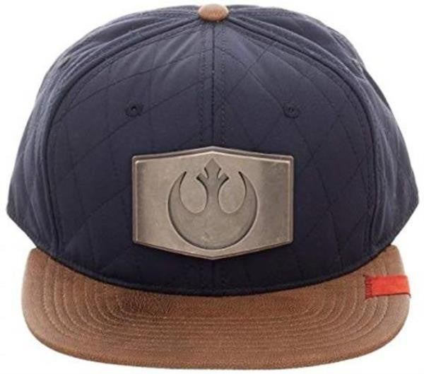 Star Wars Han Solo Snapback Cap