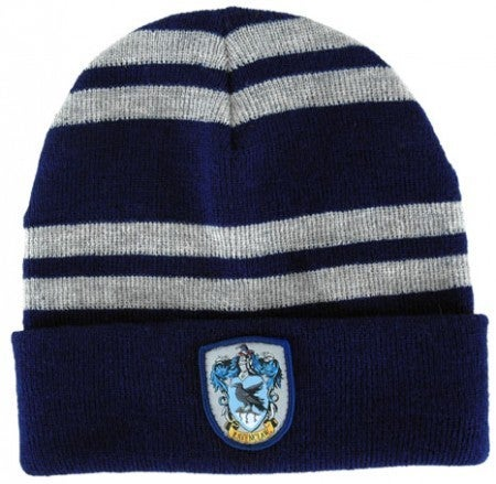 Harry Potter Gryffindor Hufflepuff Ravenclaw or Slytherin Beanie