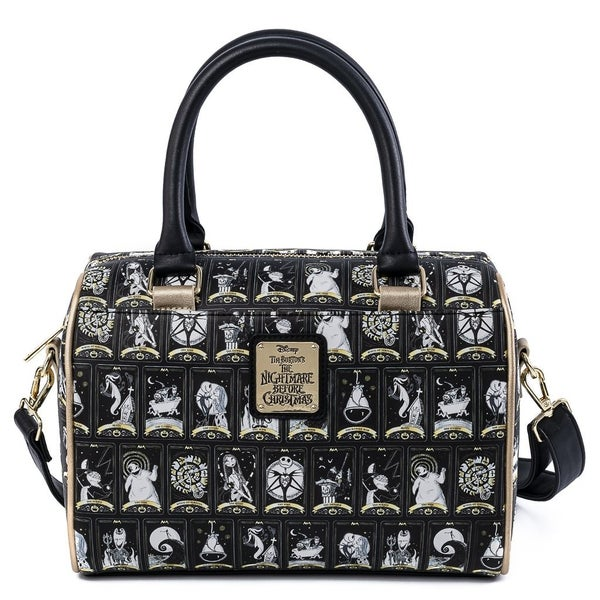 NBC Tarot Card  Crossbody Bag or Set Loungefly