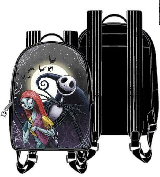 NBC Simply Meant to Be Mini Backpack or Set Loungefly PRE-ORDER shipping August