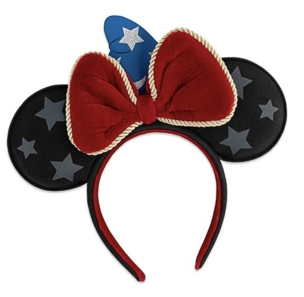Fantasia Ears / Headband Disney Loungefly
