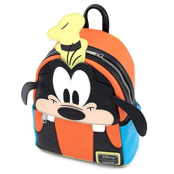 Disney Goofy Cosplay Mini-Backpack  Loungefly
