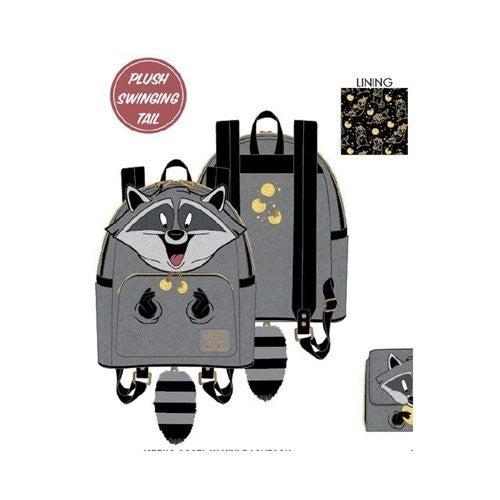 Disney Pocahontas Meeko Cosplay Mini-Backpack Loungefly PRE-ORDER