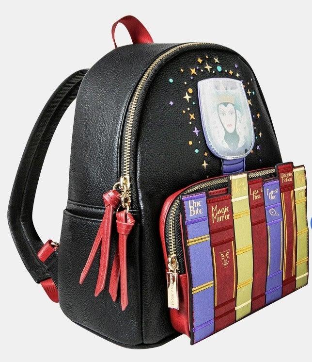 Disney Villain Evil Queen Backpack Danielle Nicole