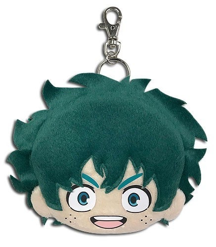 MY HERO ACADEMIA - MIDORIYA PLUSH COIN PURSE