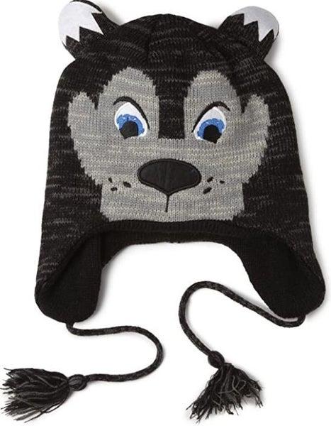 Laplander Beanie Wolf Headwear Anime Hat BIOWORLD