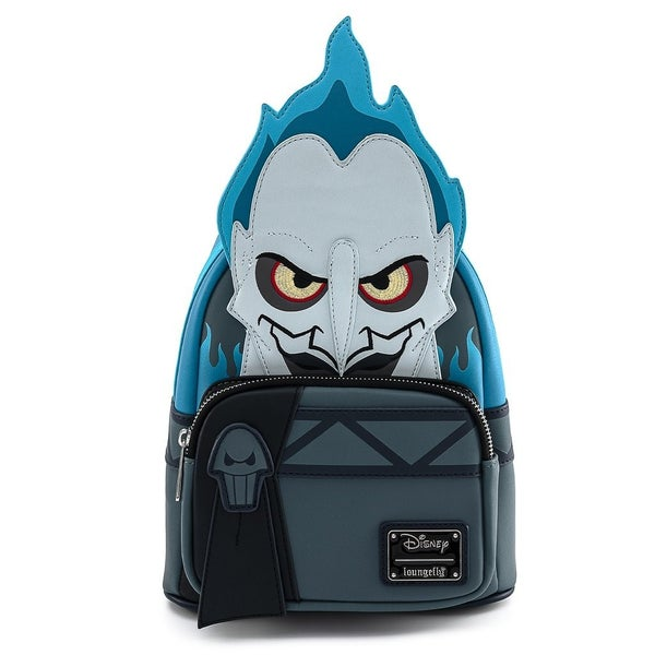 Hercules Hades Mini Backpack or Set Loungefly