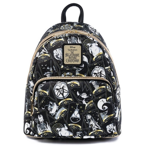 NBC Tarot Card Mini Backpack or Set Loungefly