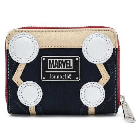Classic Thor Zip Wallet Marvel Loungefly PRE-ORDER