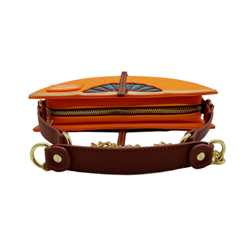 Exclusive Avatar the Last Airbender - Aang Glider crossbody  PREORDER Loungefly