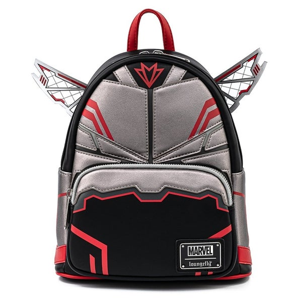 Marvel Falcon Cosplay BACKPACK, WALLET or SET Options Loungefly