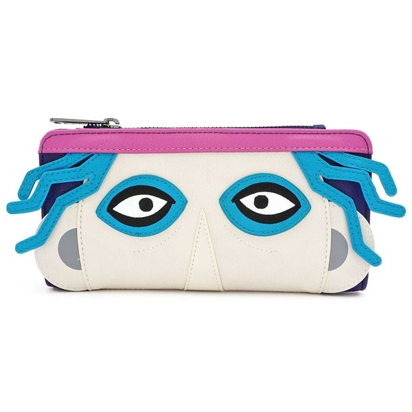 Nightmare Before Christmas Shock Wallet Loungefly
