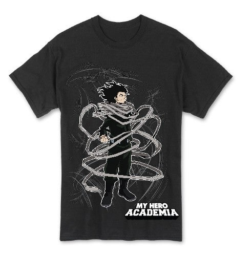 MY HERO ACADEMIA  AIZAWA T-SHIRT