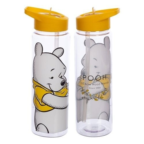 Winnie the Pooh 24 oz. UV Single-Wall Tritan Water Bottle