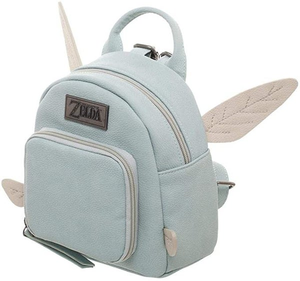 Legend of Zelda Navi Mini Backpack