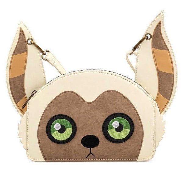 Avatar Momo Cosplay Crossbody Nickelodeon Loungefly - PRE-ORDER