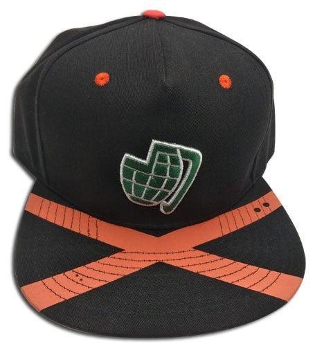 My Hero Academia: Bakugou Hero Costume Style Adjustable Cap Hat