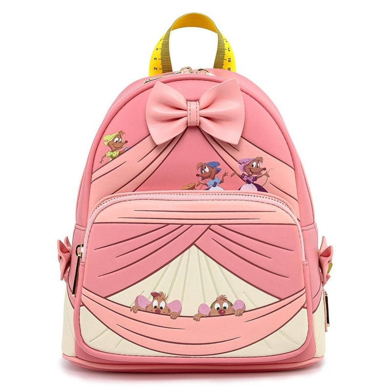 Cinderella Peek A Boo Mini BACKPACK & SET options Loungefly