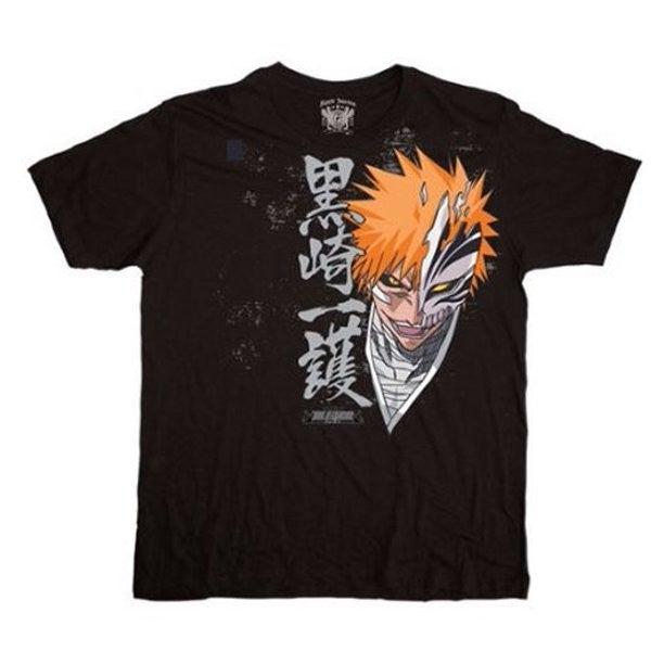 Bleach Ichigo Hollow Mask Men's T-Shirt