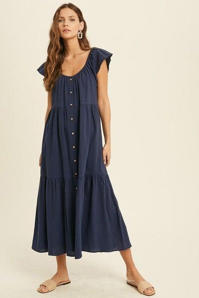 The Marisa Dress